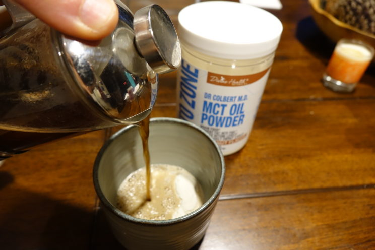 Dr Colbert Divine Health Keto Zone Products Review Buy Or Not